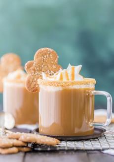 5 Christmas Inspired Lattes