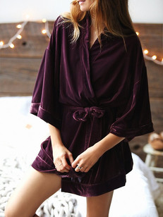 7 Cute & Cozy Robes To Shop This Christmas