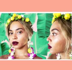 Get Beyonce's Summertime Glam Look