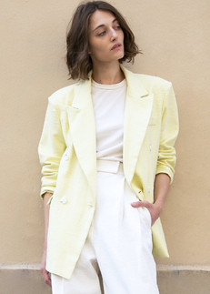 Lemon Yellow Pieces You'll Wear All Spring And Summer Long