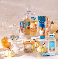 Bath & Body Works Has All Of The Scents You Need This Fall