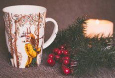 9 Mugs You Need In The Spirit Of Keeping Warm This Season