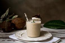 Coconut Milk Creations To Enjoy This Season