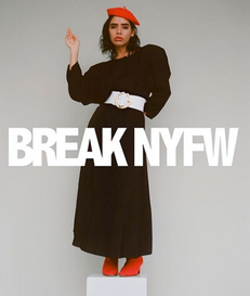 L & L Takes New York: The Break NYFW