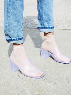 Slip Into Slide Sandals This Season