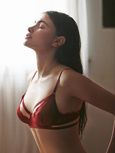 Bras To Suit Your Valentine's Day Style