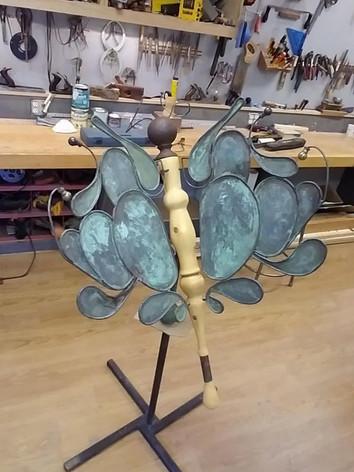 Sculpture Repair Commission