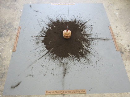 Pendulum II