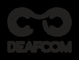 logo_deafcom_cerne (3).png