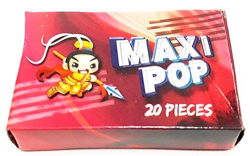 Maxi Pops