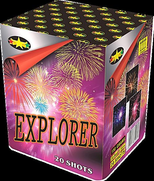 Explorer 20 SH