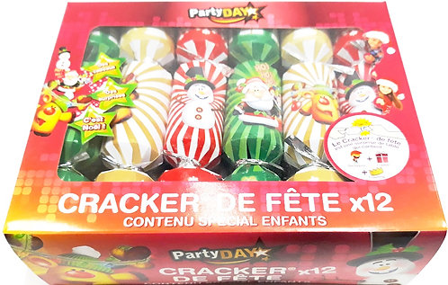 Party Cracker Kids