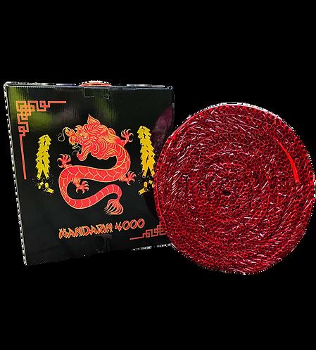 Mandarin 4000
