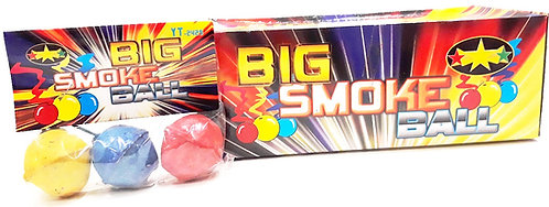 Big Smokeball