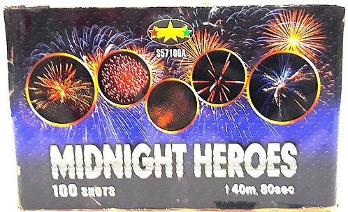 Midnight Heroes