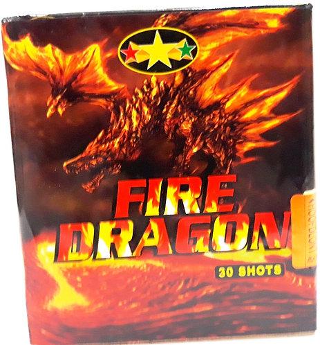 Fire Dragon 30 Schuss
