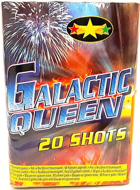 Galactic Queen