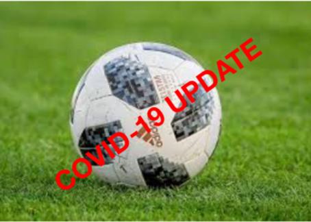 Update - COVID-19 - NSFA anouncement
