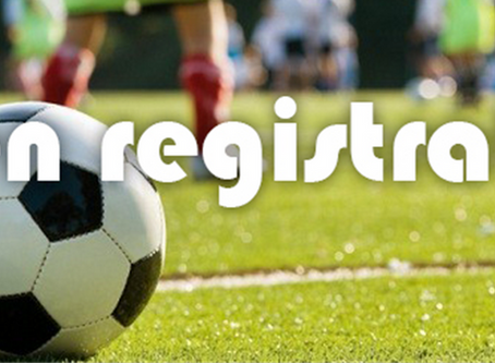 Registrations now open - register for the 2020 season