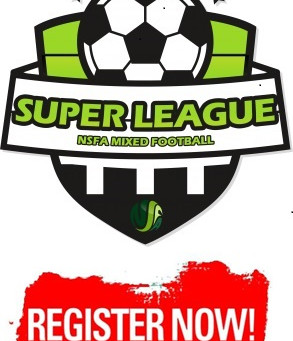 Register now for Super League trials (U12 - U16)!
