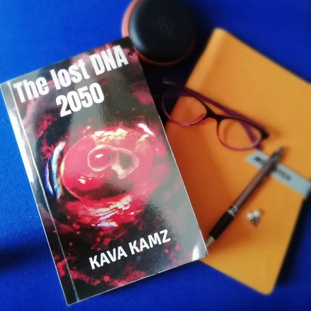 THE LOST DNA 2050 - AN EQUIVOCAL VIEW OF FUTURE