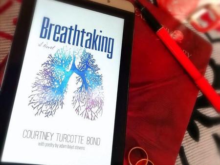 BREATHTAKING-A PROFOUNDLY EMOTIVE TALE