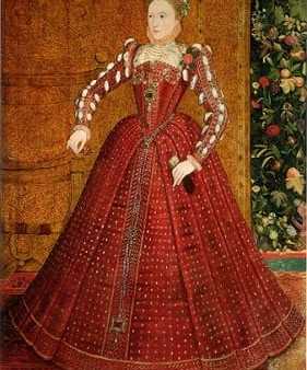 ELIZABETHAN AGE : RENAISSANCE IN ENGLISH LITERATURE