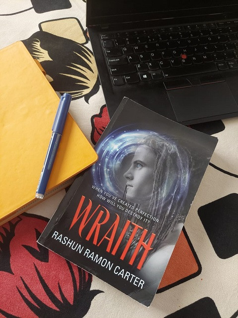 Book Review : Wraith