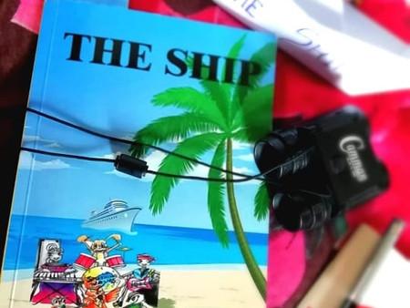 THE SHIP-A QUINTESSENTIAL CHILDREN BOOK
