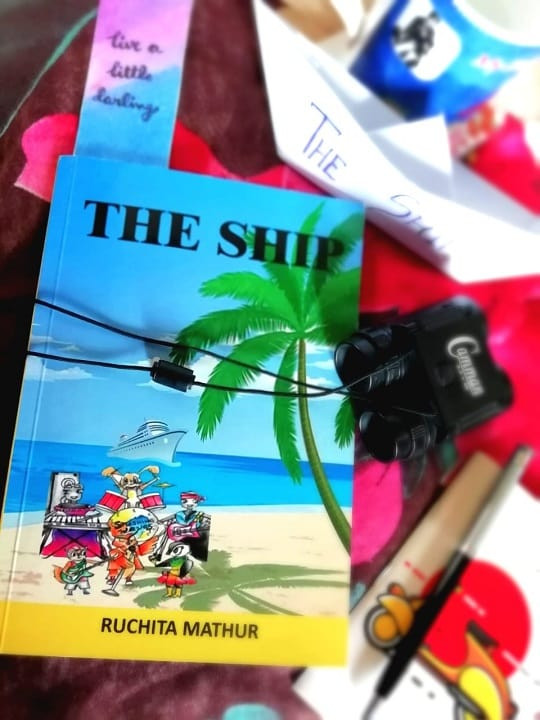 Book Review: The Ship