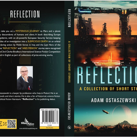 REFLECTION: A SNEAK PEEK OF THE POSSIBLE FUTURE