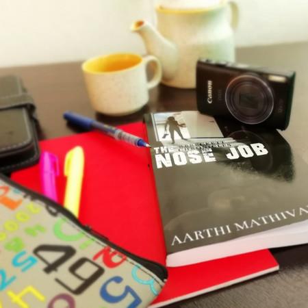 BRECKETT CHRONICLES: THE NOSE JOB-A DYSTOPIAN NARRATIVE