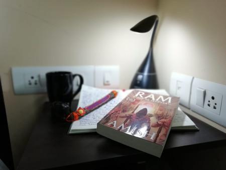 Book Review : RAM - SCION OF IKSHVAKU - AN UNCONVENTIONAL OUTLOOK