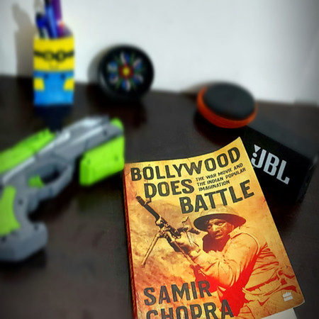 BOLLYWOOD DOES BATTLE: THE UNKNOWN SIDE OF WARS OF INDIA