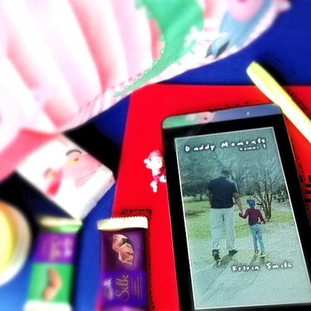 Book Review: DADDY MOMENTS-JOURNAL OF AN UNSUNG HERO