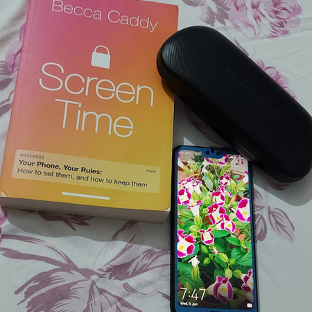 SCREEN TIME: YOUR ULTIMATE SURVIVAL TECH SURVIVAL GUIDE