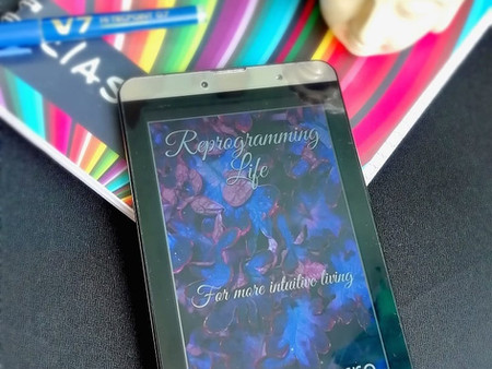 Book Review: REPROGRAMMING LIFE: FOR MORE INTUITIVE LIVING - AN UNREVEALED TRUTH