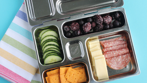 8 Easy Kids Lunchbox Ideas