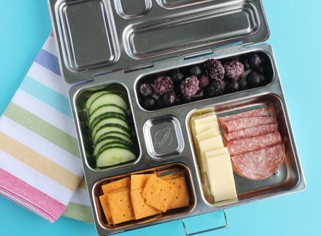 8 Easy Kids Lunchbox Ideas