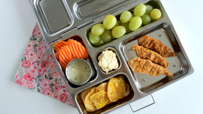 Back to School: Lunchbox Inspiration