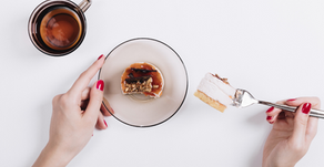4 common Intuitive Eating pitfalls