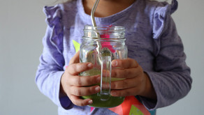 [Smoothie Challenge] Replay: Why Green Smoothies are Great for Kids