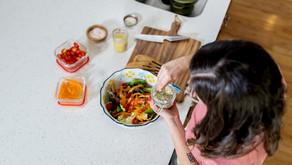 Hacks for more efficient meal prep (Video)