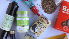 My Healthy Mama Pantry Staples