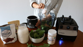 The Perfect Super Smoothie Formula