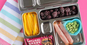 8 (more) Easy Kids Lunchbox Ideas