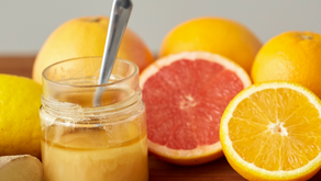 12 Foods to Boost your Family's Immune System