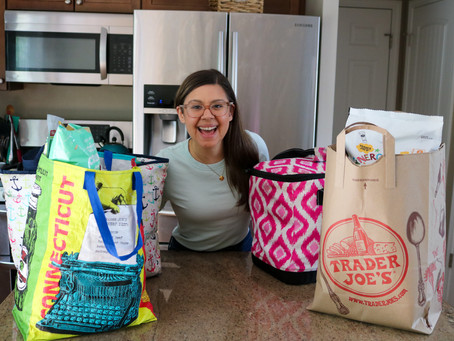 Trader Joe's Grocery Guide: Do's, Don'ts and Must-Buys