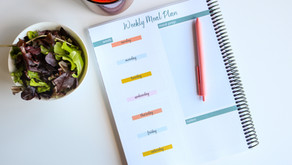 Simplify your meal planning in 2021