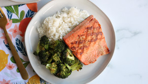 Cooking Basics 🔪 Perfect Seared Salmon